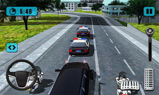 Game US President Escort Helicopter: Air Force VTOL 3D APK for Windows Phone