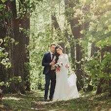 Wedding photographer Donat Meshkov (deletef). Photo of 09.11.2015