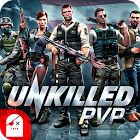 UNKILLED - Zombie Multiplayer Shooter icon