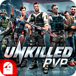 UNKILLED - Zombie Multiplayer Shooter 2.0.0 (Mod)