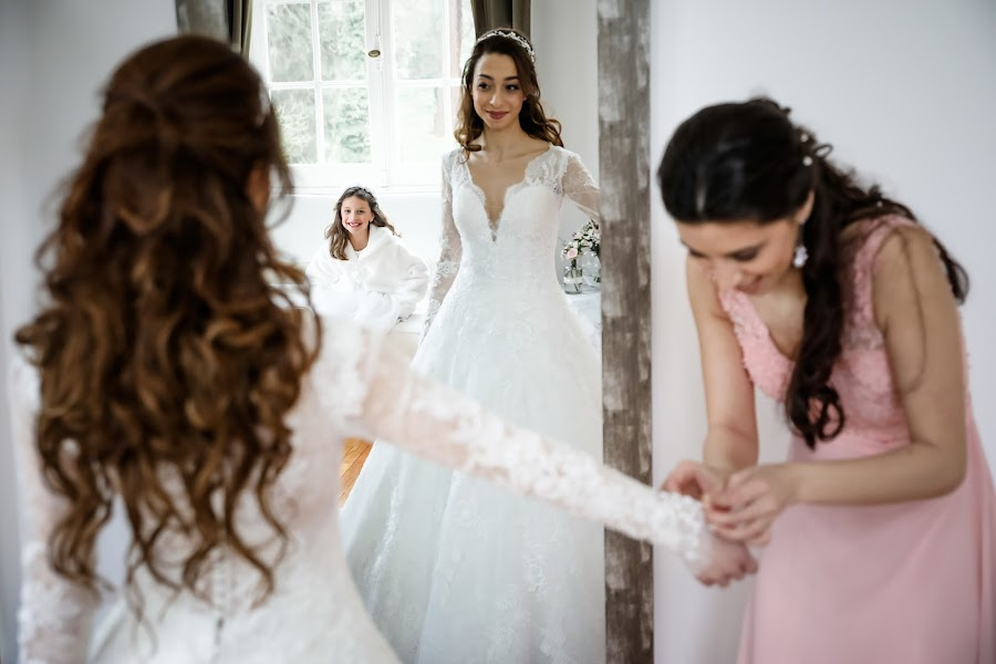 Wedding photographer Julien Laurent-Georges (photocamex). Photo of 22.05.2019