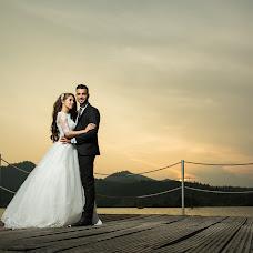 Wedding photographer Cristian Mocan (CristiMocan). Photo of 20.09.2016