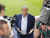 Herman Van Holsbeeck over de mogelijke vertrekkers bij Anderlecht