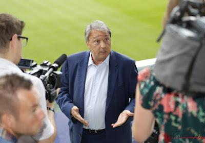 Quand Zulte frappe à la porte, Anderlecht est dur en affaire