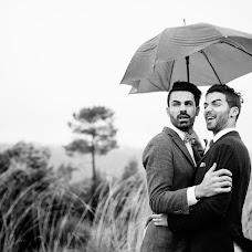 Wedding photographer Inhar Mutiozabal (inharmutiozabal). Photo of 13.11.2015
