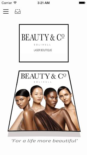 Beauty Co