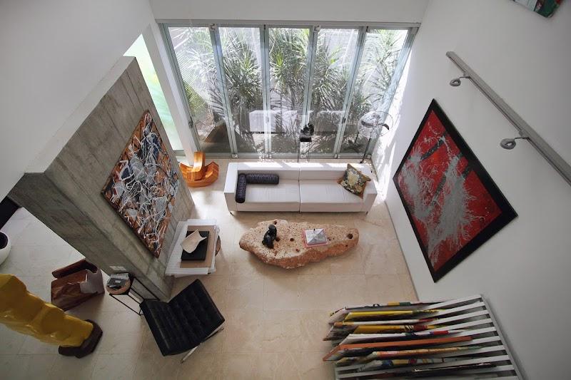 Casa Galería - Punto Arquitectónico