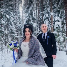 Wedding photographer Aleksey Ozerov (Photolik). Photo of 07.04.2018