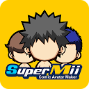 App Download SuperMii- Make Comic Sticker Install Latest APK downloader
