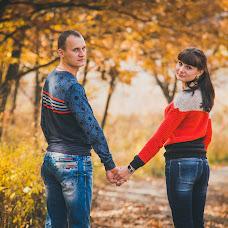 結婚式の写真家Anastasiya Romanova (nastya16)。26.10.2014の写真
