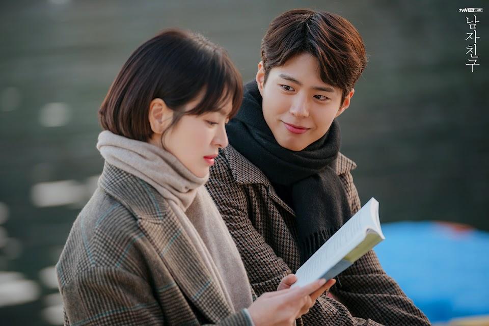 encounter song joong k