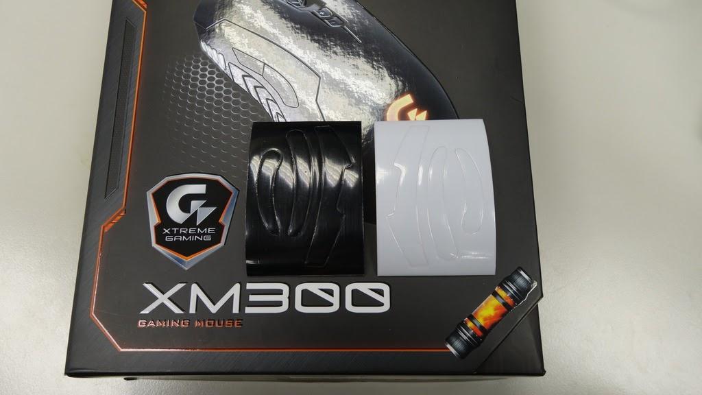 Gigabyte XM300