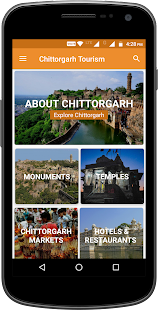 Chittorgarh Tourism - A complete city guide - náhled