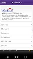 Screenshot of Villaägarnas Riksförbund