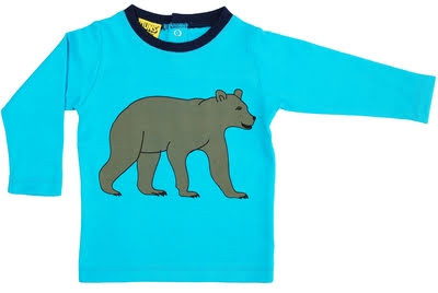 Duns Top Bear