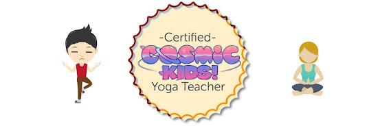 Confident Kids Yoga Class