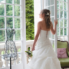 Wedding photographer Johny Richardson (johny). Photo of 13.09.2016