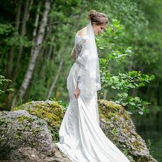 Wedding photographer Katya Kricha (Kricha). Photo of 20.11.2016