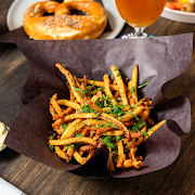 Eastbound's Herbed Fries