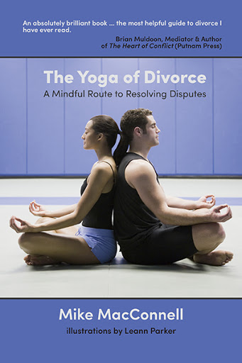 The Yoga of Divorce cover