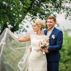 Wedding photographer Mariya Karymova (MariaKarymova). Photo of 02.10.2015
