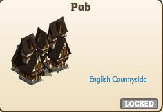 Farmville Pub