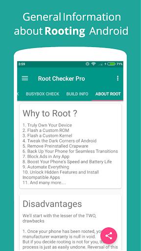 Root Checker 2.9 screenshots 4