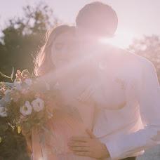 Wedding photographer Nastya Korol (nastyaking). Photo of 09.11.2017