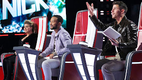 The Blind Auditions, Part 5 thumbnail