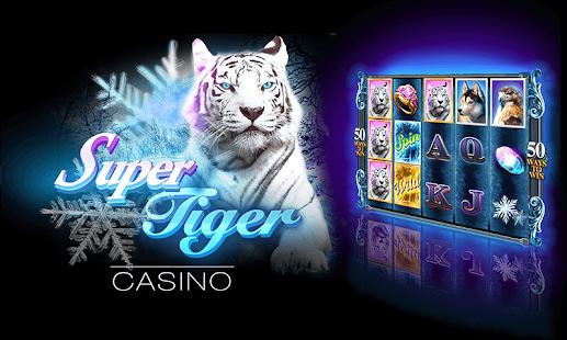 super tiger casino