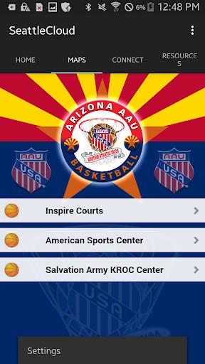 Arizona AAU Basketball