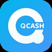 QCash-Fast online peso loan