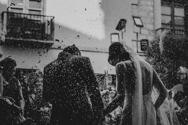 Fotógrafo de bodas Alberto Quero Molina (albertoquero). Foto del 18.10.2016