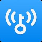 WiFi万能钥匙 - wifi.com官方版本 icon