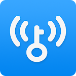 WiFi Master Key - by wifi.com Icon