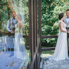 Wedding photographer Artem Lebedinskiy (ArtSoft). Photo of 05.10.2016