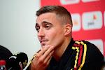 """Castagne morgen vervanger van Meunier: """"Volgende zomer kijken voor transfer"""""""