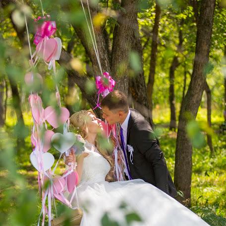Wedding photographer Maksim Popuriy (pmv1975). Photo of 19.08.2015