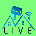 live home automation camera