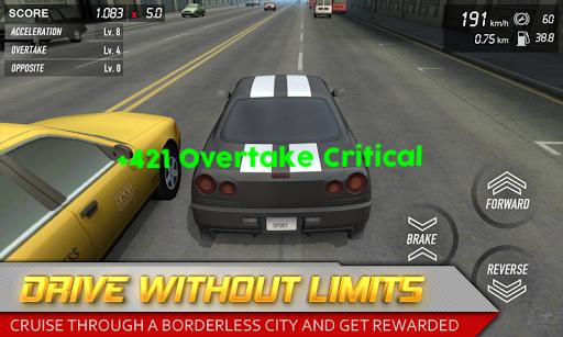 Streets Unlimited 3D 1.09 screenshots 2