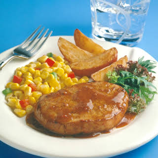 Southern Skillet BBQ Pork.