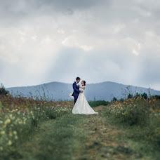 Wedding photographer Nazar Mykas (Nazik). Photo of 22.05.2018