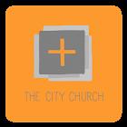 City Church Fort Worth icon