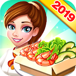 Rising Super Chef 2 : Cooking Game 3.0.2 (Mod Money)