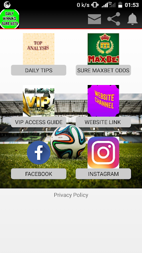Fixed matches tips android2mod screenshots 1
