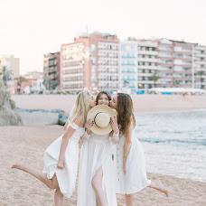 Wedding photographer Natalya Vasileva (natavasileva22). Photo of 26.05.2018