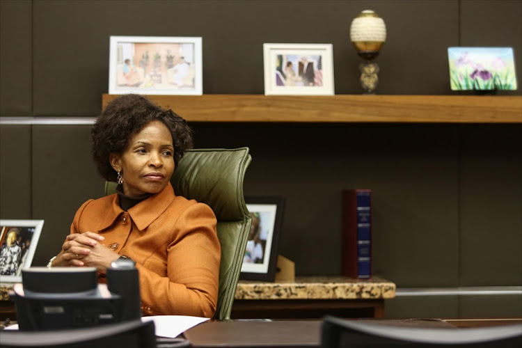 "The DA has also urged Minister of International Relations and Cooperation Maite Nkoana-Mashabane to brief the country about the extent of the ""crisis"" in Zimbabwe."