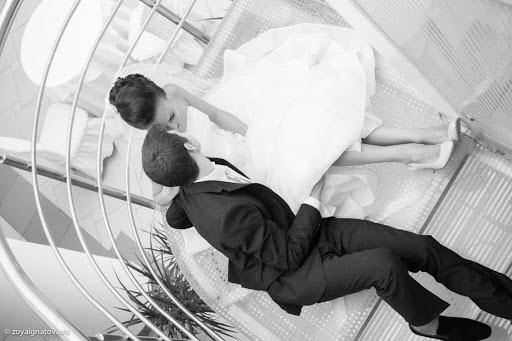 Свадебный фотограф Зоя Игнатова (zoyaignatova). Фотография от 22.10.2012