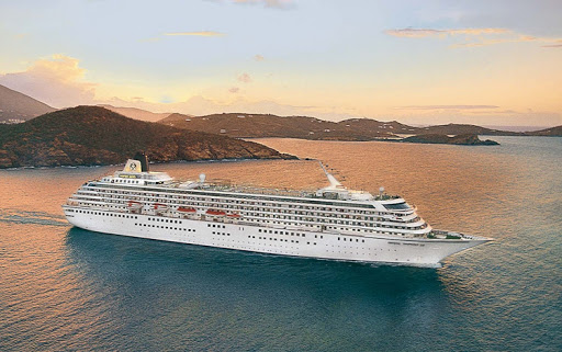 Will cruise lines require those on board to get a shot before sailing? Crystal Cruises is among those that are saying yes.
