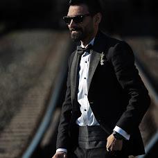 Wedding photographer Taner Kizilyar (TANERKIZILYAR). Photo of 25.04.2018